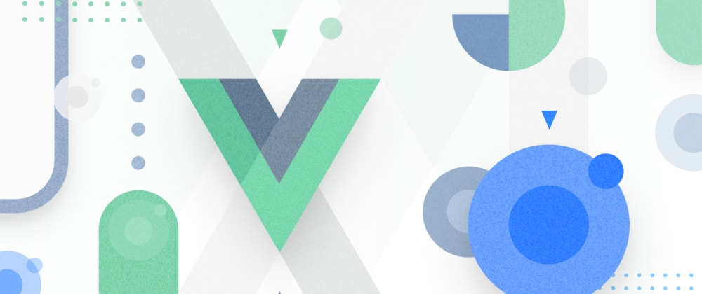 Cover image for Announcing Ionic Vue