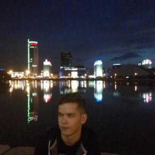 Alexey Kanunnikov profile picture