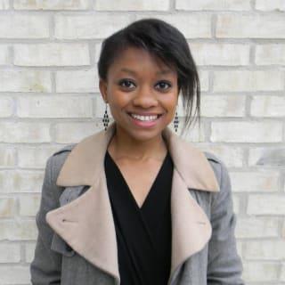 Nadia Odunayo profile picture