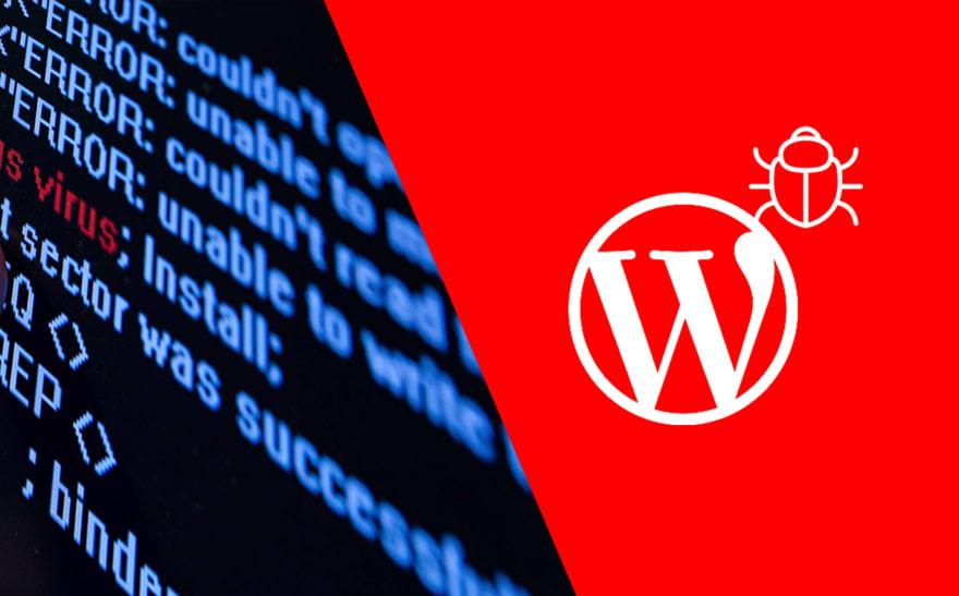how to detect wordpress malicious redirect