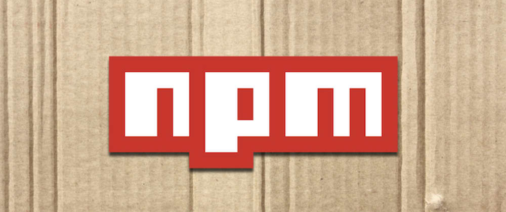 Cover image for The complete guide to publishing a React package to npm