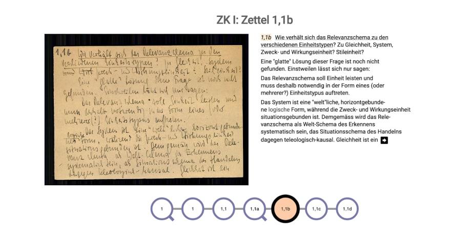 luhmann's digitized zettelkasten note