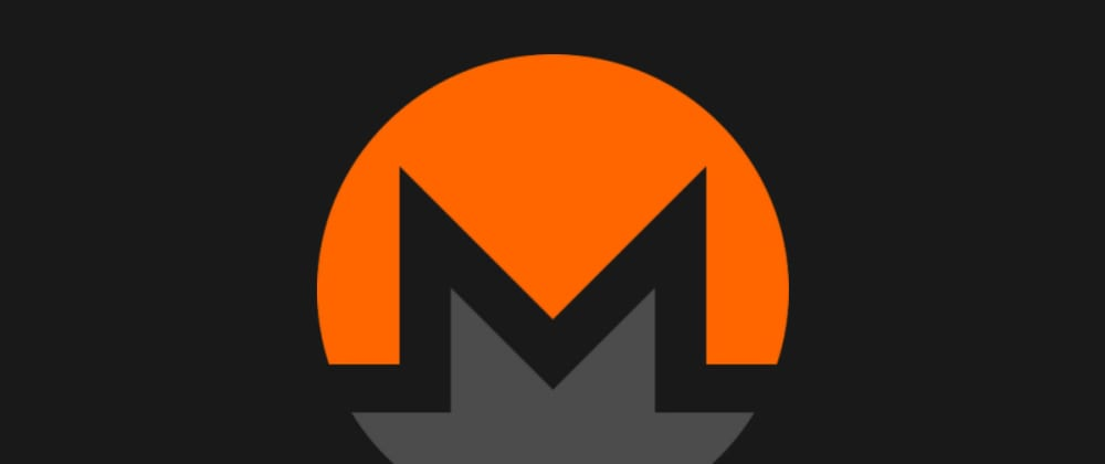 Cover image for Monero Paper Wallet