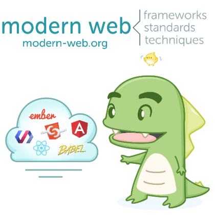 S06E4 Modern Web Podcast - Vue Updates with Chris Fitz, Jake Dohm, and Rob Ocel