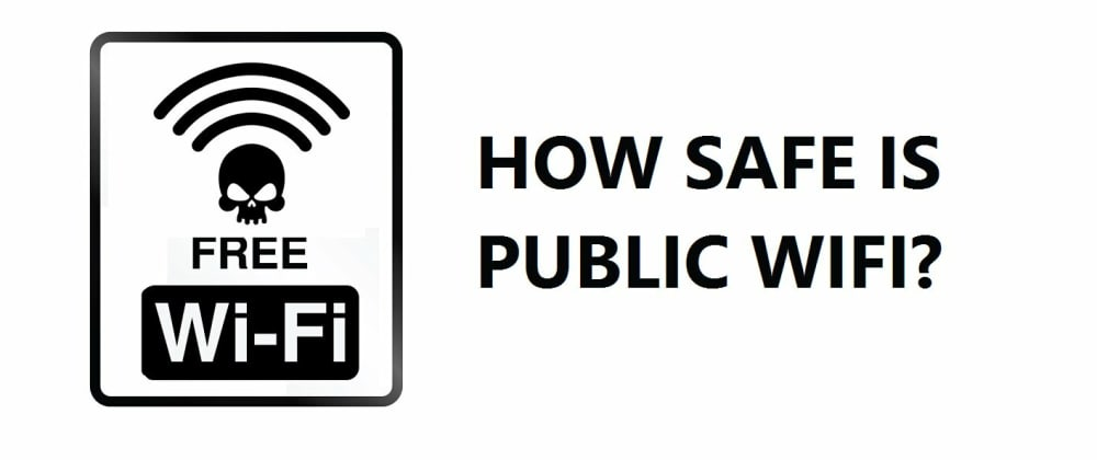 Cover image for Things to know before using public Wi-Fi