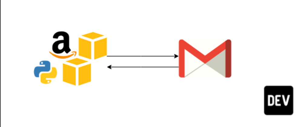 Cover image for How to extract emails from Gmail using Python and AWS