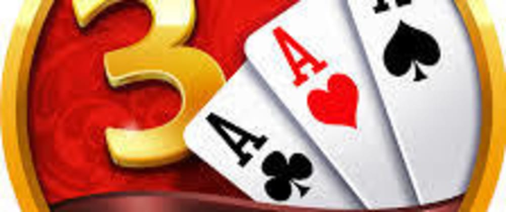 Cover image for Teen Patti Gold – Rules explained