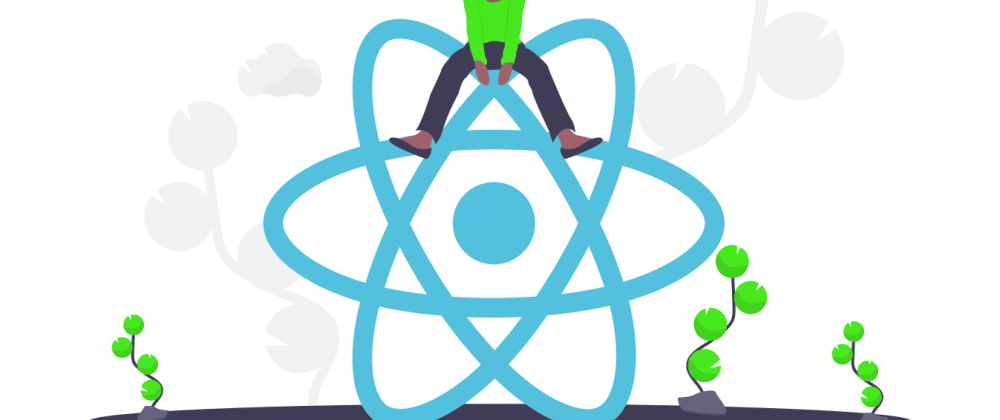 Cover image for ReactDOM.render()
