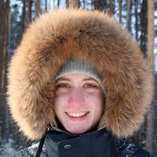 Nikita Goncharuk profile picture