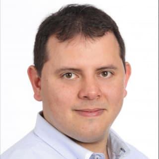 César Augusto Delgado Rodríguez profile picture
