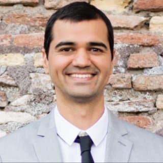 Lucas Rangit MAGASWERAN profile picture