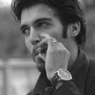 Amir Honarmand profile picture