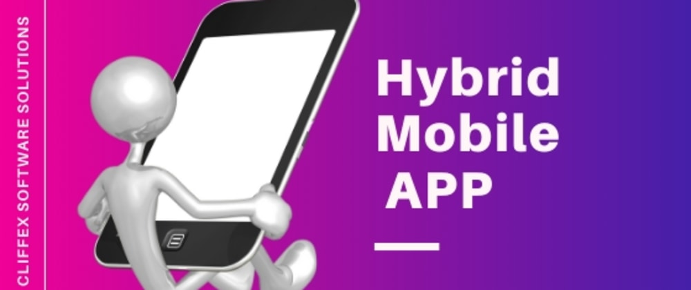 Cover image for 7 Points to Consider for Making a Hybrid Mobile App in 2020