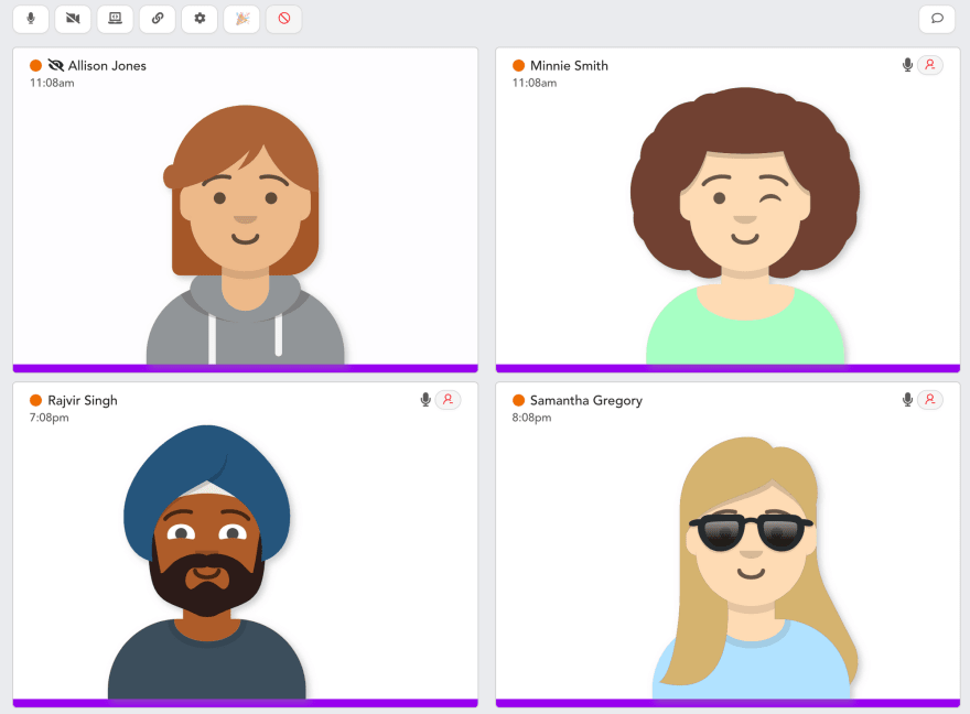 """Include your Remote Team with """"Brady Bunch"""" Video Conferencing"""