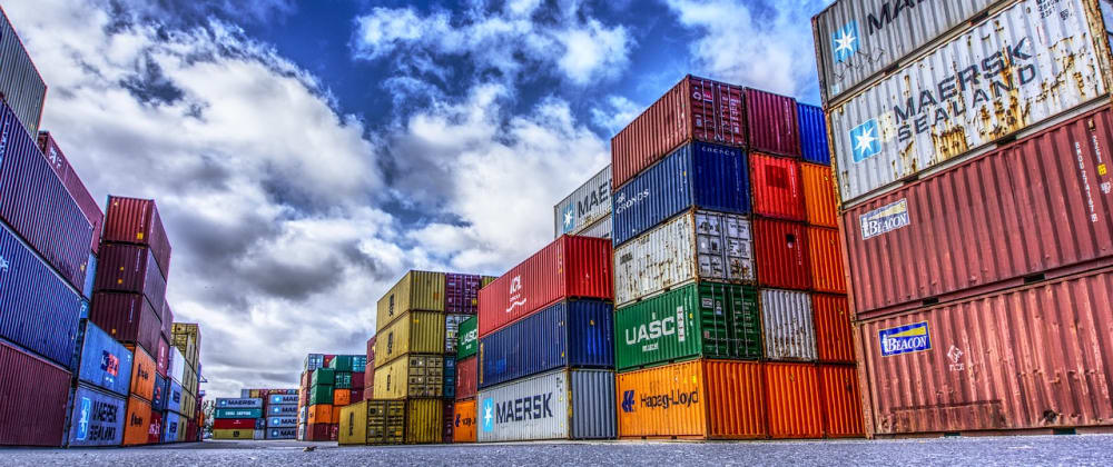 Cover image for Isolating PHP with Docker Containers