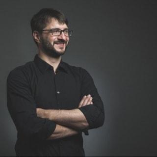 Hendrik Neumann profile picture