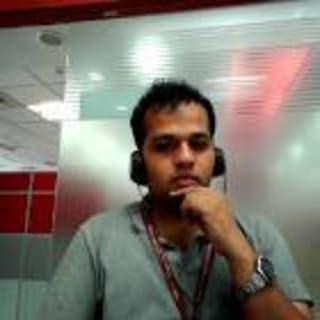 Rohan Bagchi profile picture