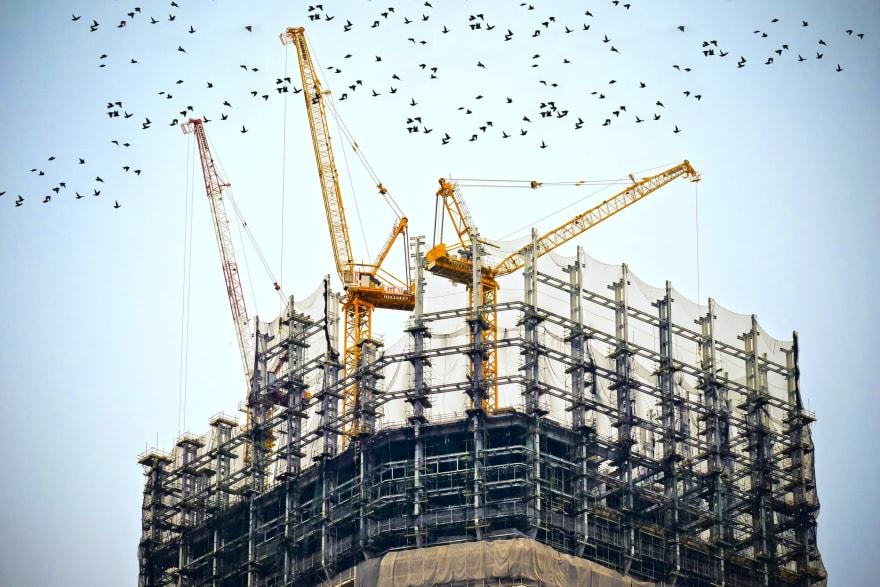 Photo: Building