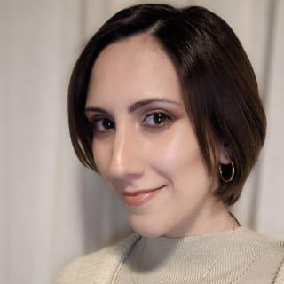 Nadia Castelli profile picture