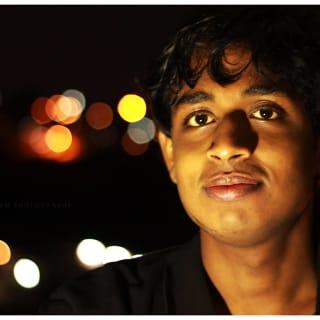 Nithin V Rajendrakumar profile picture