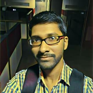Srijith profile picture
