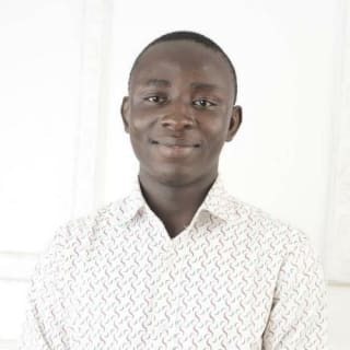 Goodness Olawoore profile picture