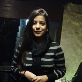 Aastha Talwaria profile picture