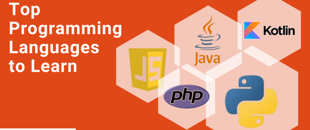 Cover image for Top-5 Programming Languages to Learn in 2020 by Labs64 NetLicensing