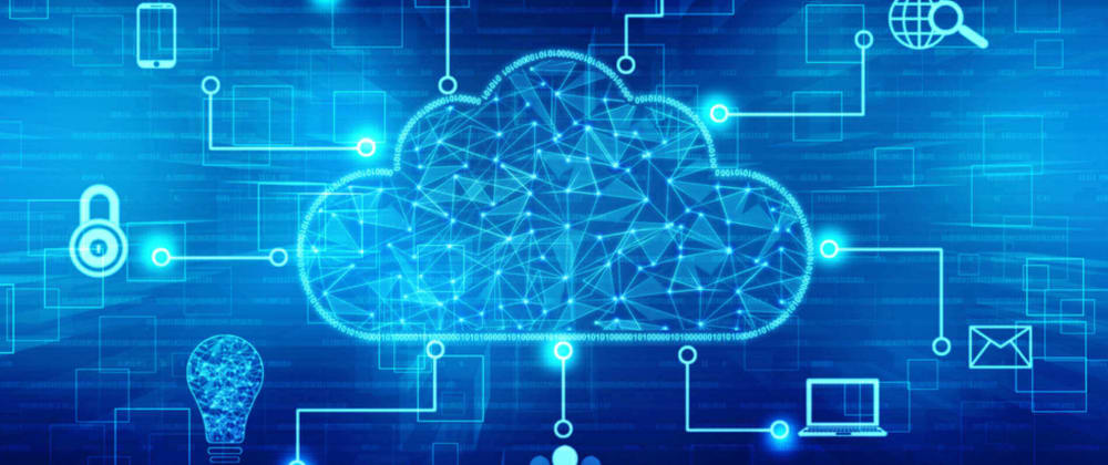 Cover image for General approach to cloud computing