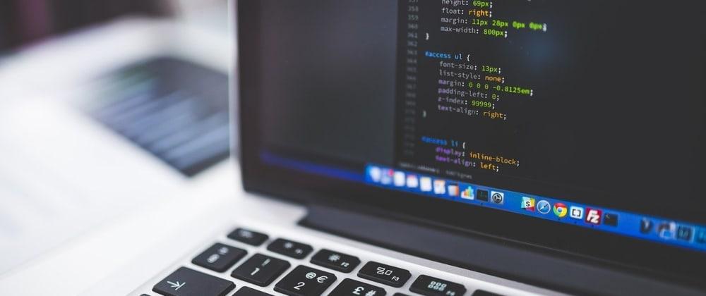 Cover image for Boas práticas no desenvolvimento de software — parte 1