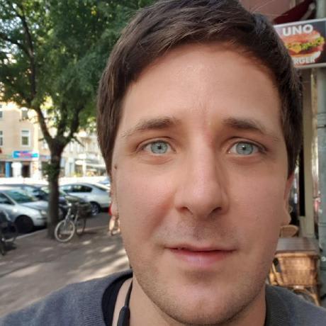 jmfayard avatar