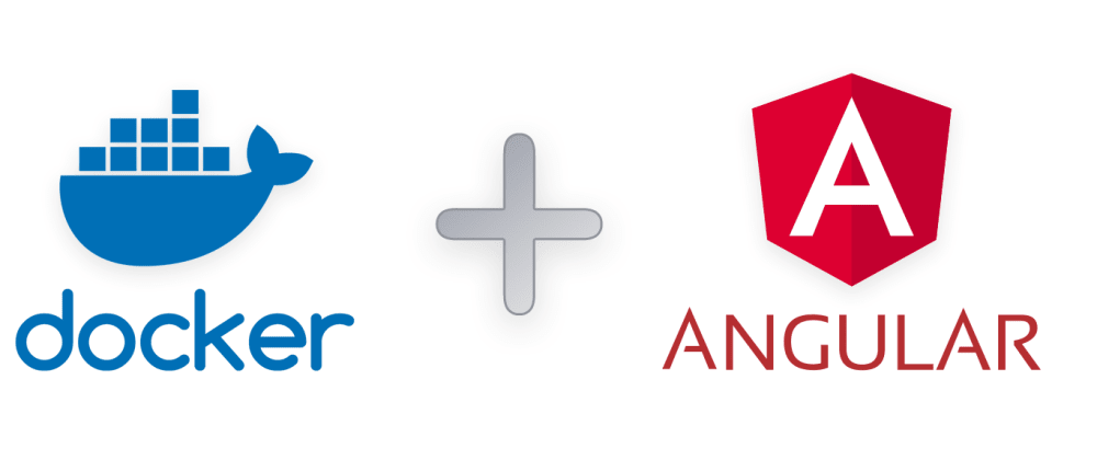 Cover image for Create efficient Angular Docker images with Multi Stage Builds