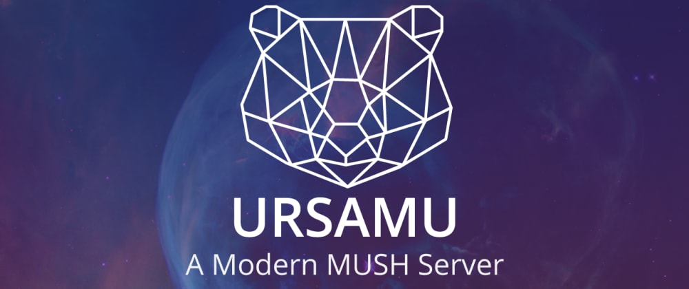 Cover image for Writing a Modern MUSH Server with Typescript Part 1: Overview and Setup