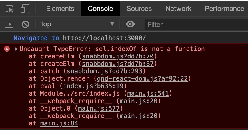 functional-component-error