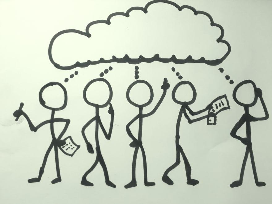 Multi-Thinking