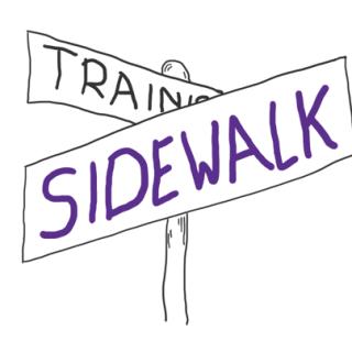 sidewalk profile