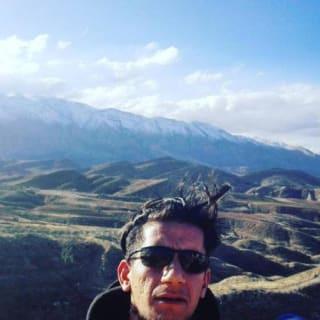 Armin Zia profile picture