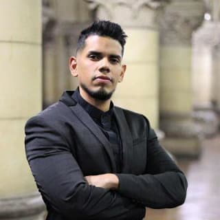 Mizael Paredes Vielma profile picture
