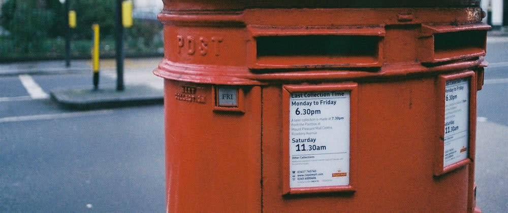 Cover image for Two simple tests you should be using with Postman
