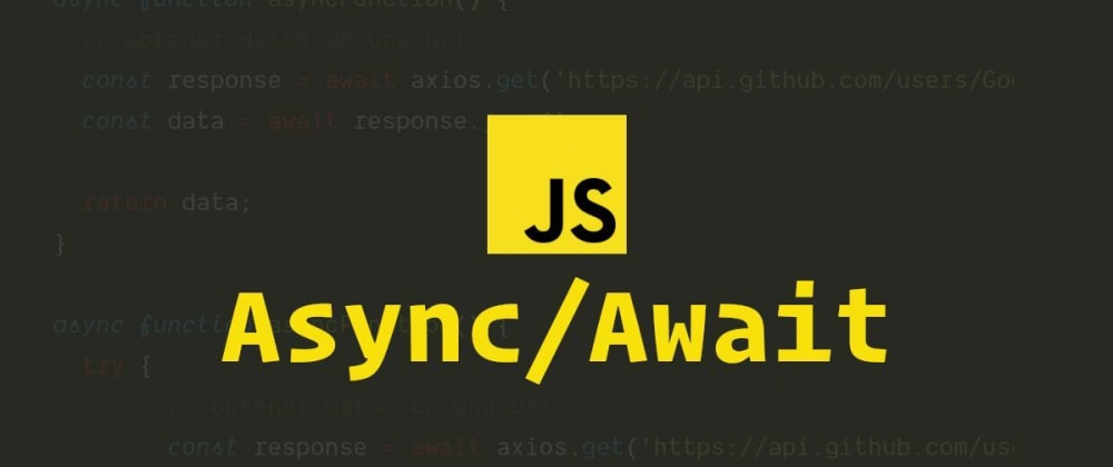 Cover image for Async/await can still surprise you... A LOT!