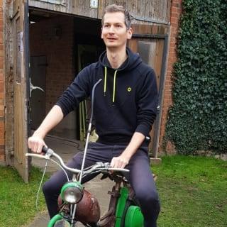 Julian Dierkes profile picture