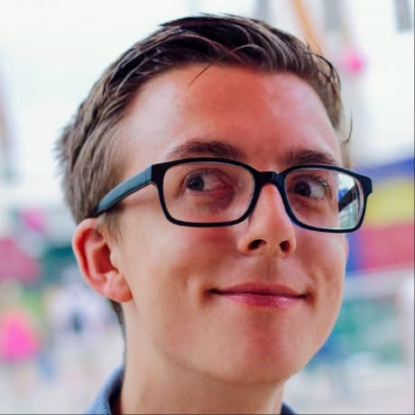 Jack Domleo face
