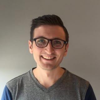 David Harting profile picture