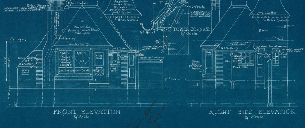 Cover image for Why Blueprints in Ember Are Cool and How They Save You Time Writing Tests