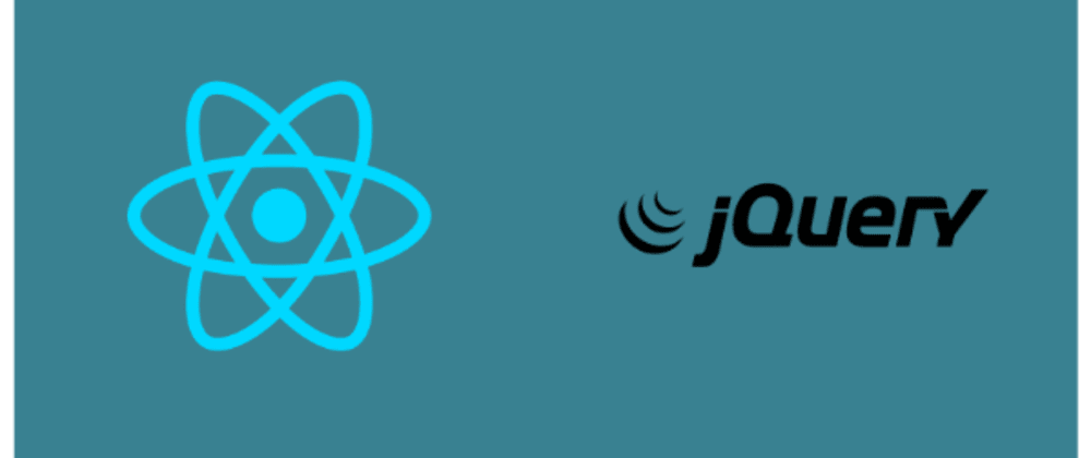 Cover image for 6 Things I Learned From Migrating From jQuery to React