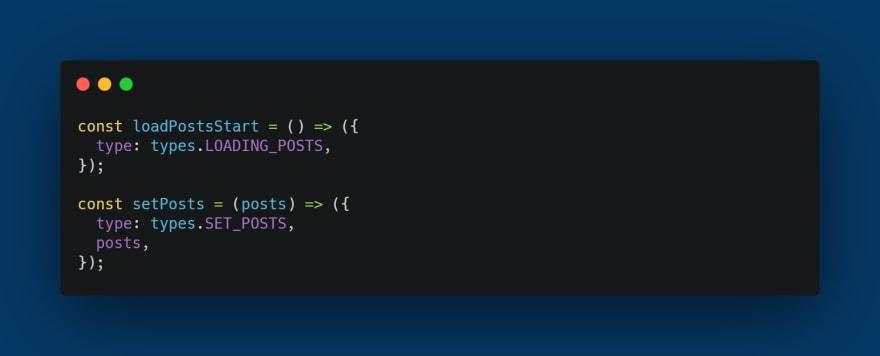 Function returning object