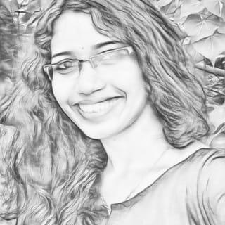 Febna V M profile picture