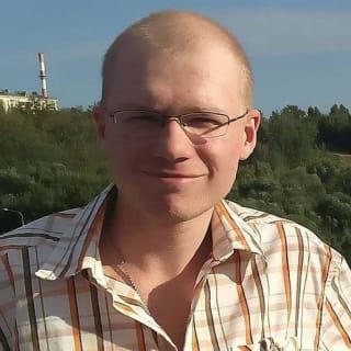 Slava Knyazev profile picture