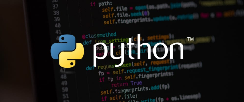Cover image for Python Instructional exercise to Learn Data Science