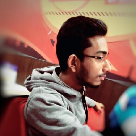 Bhupesh-V avatar